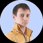 Автор блога Оноутбуках.ру