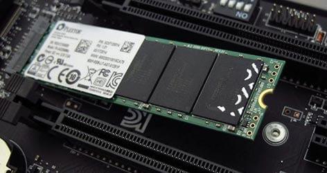 SSD накопители M2 – что это: обзор интерфейса и его параметров