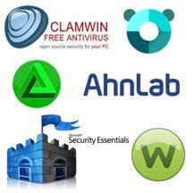 Какой антивирус лучше для слабого компьютера